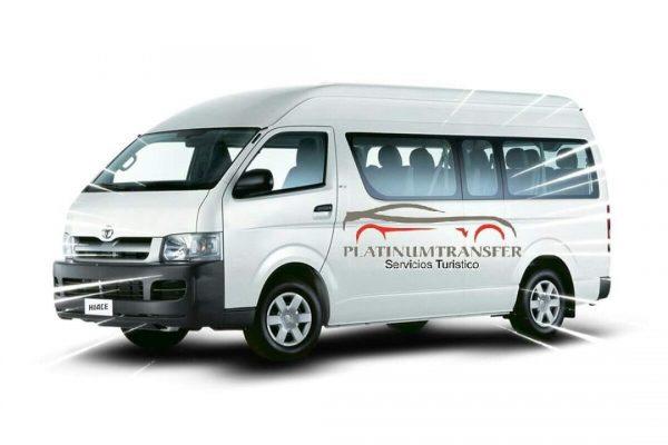 platinum transfer shuttle