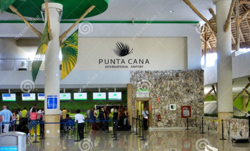 Transfer From Punta Cana Airport To Hard Rock Hotel