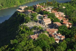 altos de chavon and river boat cruise