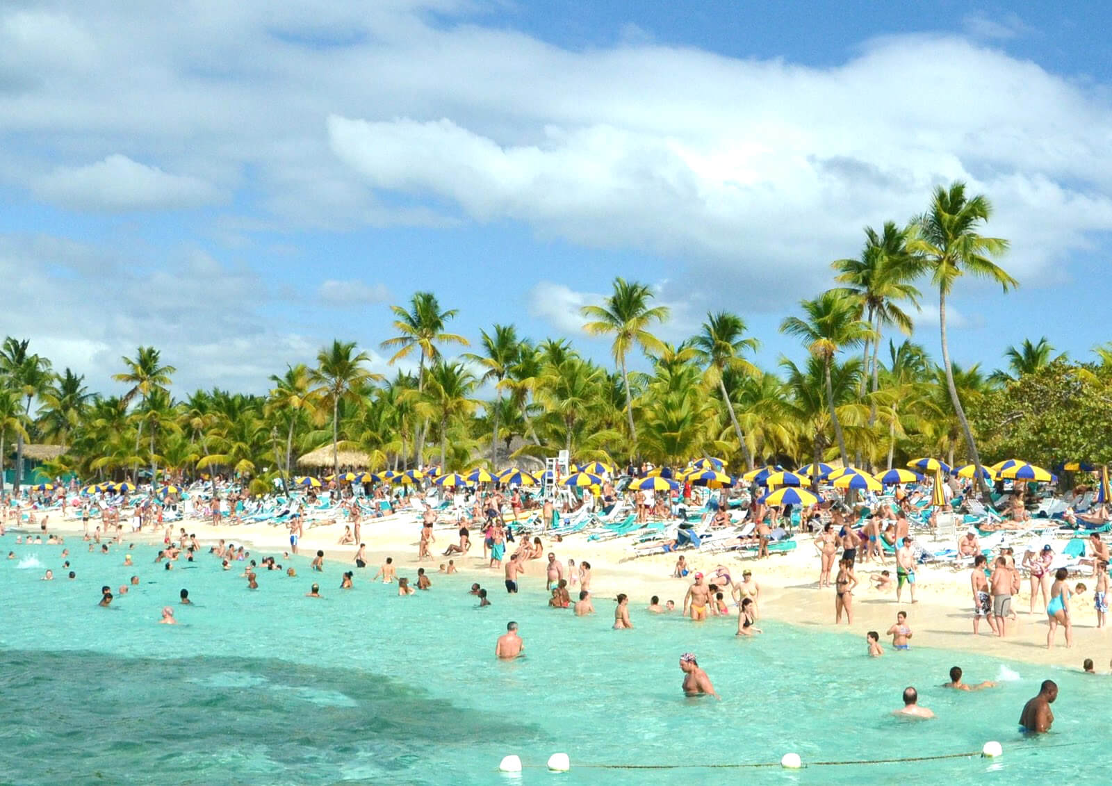 Platinium tours excursions transportation punta cana for The catalina