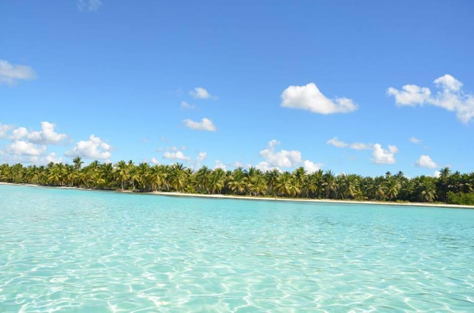 Saona Island Platinum Tour Excursion